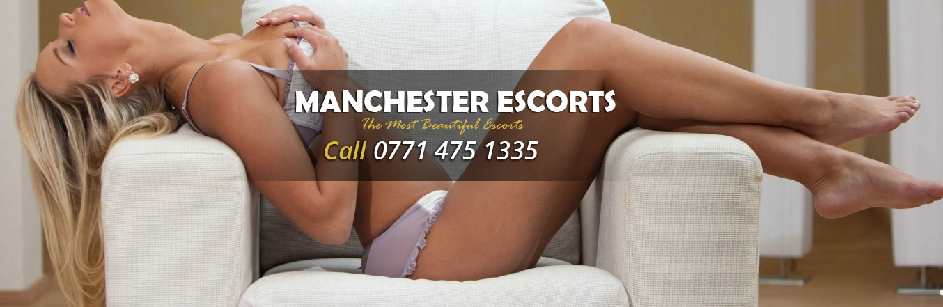 5 Star Manchester Escorts