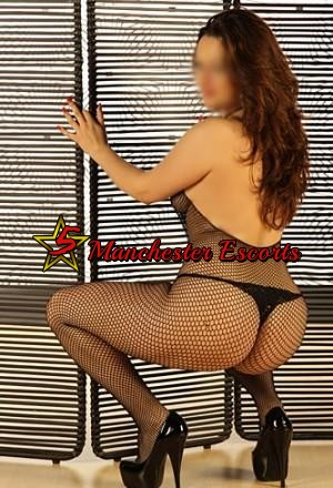 Hot Abba From 5 Star Manchester Escorts
