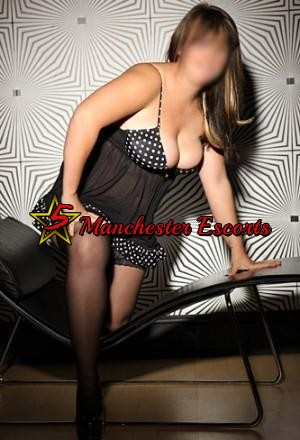 Hot Adele From 5 Star Manchester Escorts