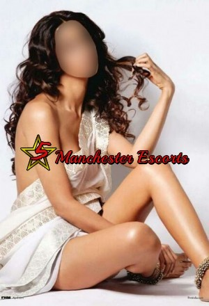Sexy Afiah, Manchester Escorts