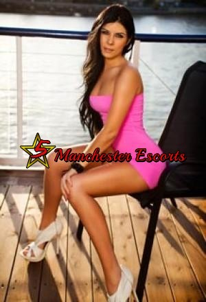 Manchester Escorts, Alice