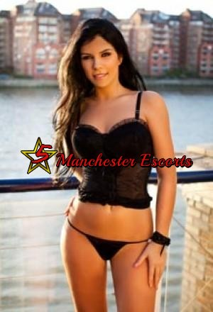 Alice, Manchester Escorts