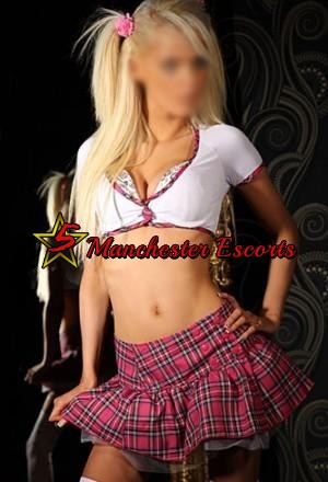 Sexy Amber, Manchester Escorts