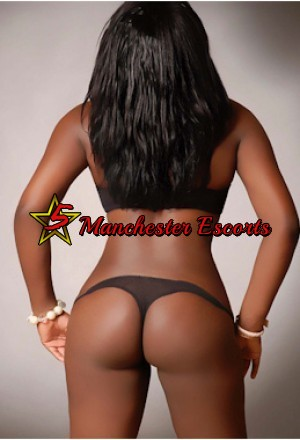 Sexy Bailley, Manchester Escorts