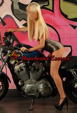 Barbie, Manchester Escorts
