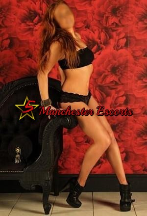 Sexy Bell, Manchester Escorts