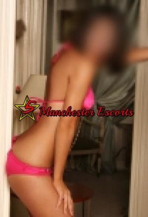 Manchester Escorts, Bella