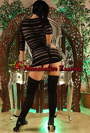 Hot Belle From 5 Star Manchester Escorts