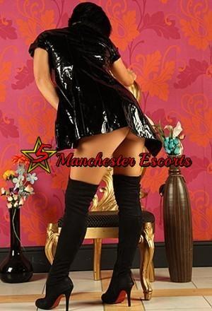 Sexy Belle, Manchester Escorts