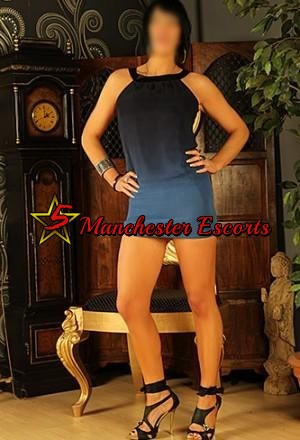 Belle, Manchester Escorts