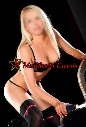Hot Brittany From 5 Star Manchester Escorts
