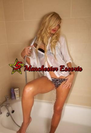 Manchester Escorts, Brooke