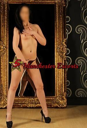 Sexy Christina, Manchester Escorts