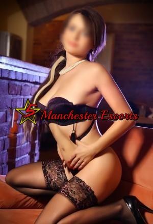 Sexy Claudia, Manchester Escorts