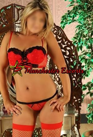 Crystall, Manchester Escorts
