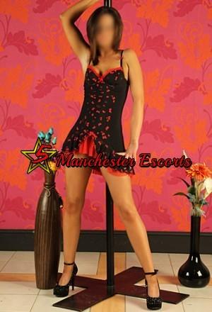 Sexy Danielle, Manchester Escorts