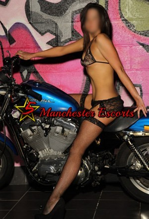 Hot Danielle From 5 Star Manchester Escorts
