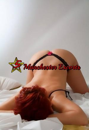 Hot Diana From 5 Star Manchester Escorts