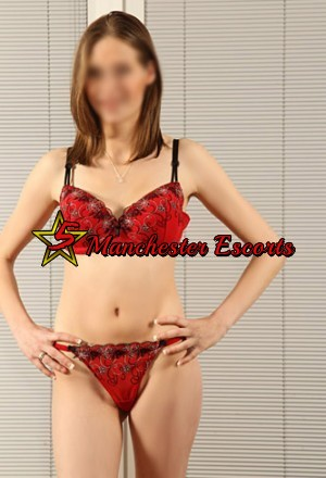 Hot Fay From 5 Star Manchester Escorts
