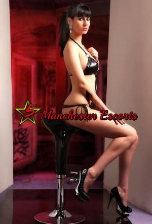 Hot Jade From 5 Star Manchester Escorts