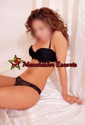 Hot Jordon From 5 Star Manchester Escorts