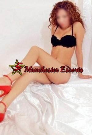 Jordon, Manchester Escorts