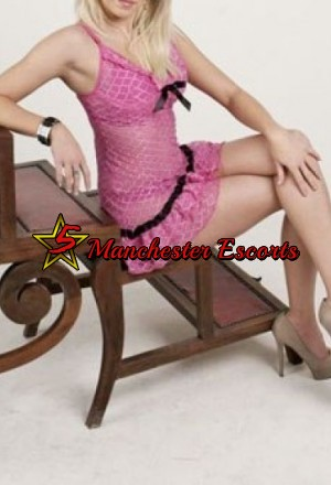 Hot Katy From 5 Star Manchester Escorts