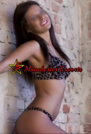 Hot Kelly From 5 Star Manchester Escorts