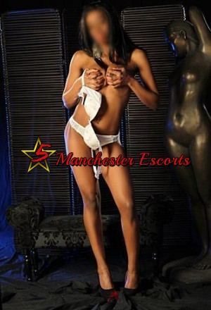 Hot Kim From 5 Star Manchester Escorts