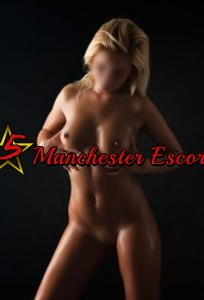 Sexy Kristine, Manchester Escorts