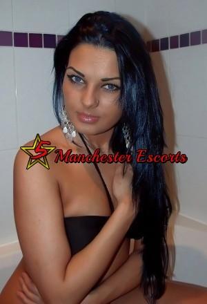 Sexy Larisa, Manchester Escorts