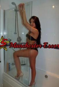 Larisa, Manchester Escorts