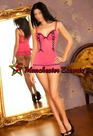 Hot Laura From 5 Star Manchester Escorts