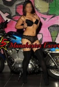 Layla, Manchester Escorts