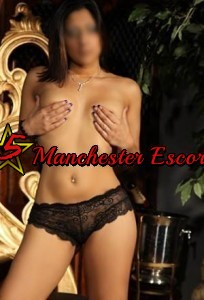 Hot Layla From 5 Star Manchester Escorts