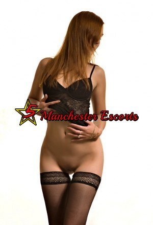 Hot Leanne From 5 Star Manchester Escorts