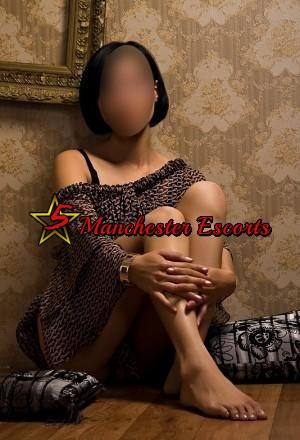 Hot Leona From 5 Star Manchester Escorts