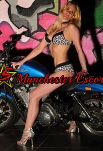 Hot Lesley From 5 Star Manchester Escorts