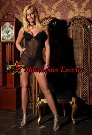 Lesley, Manchester Escorts
