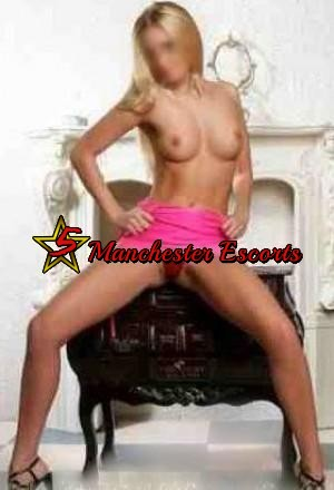 Louise, Manchester Escorts