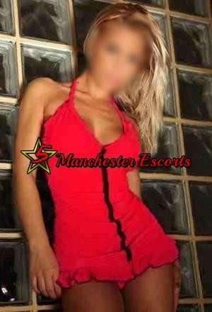 Sexy Louise, Manchester Escorts