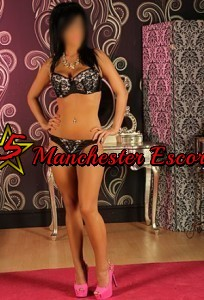 Manchester Escorts, Lucy