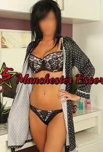 Hot Lucy From 5 Star Manchester Escorts