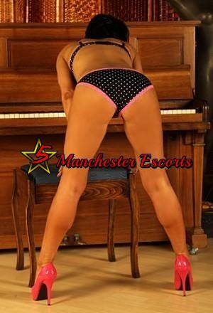 Hot Mackenzie From 5 Star Manchester Escorts