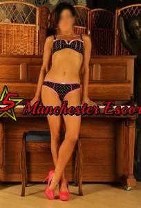 Sexy Mackenzie, Manchester Escorts