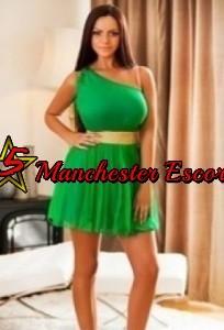 Sexy Michelle, Manchester Escorts