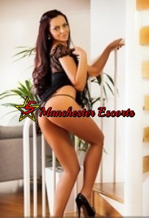 Michelle, Manchester Escorts