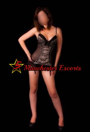 Hot Morgan From 5 Star Manchester Escorts