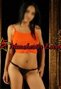 Hot Mya From 5 Star Manchester Escorts