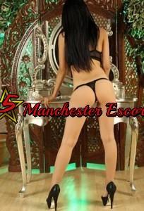 Sexy Mya, Manchester Escorts